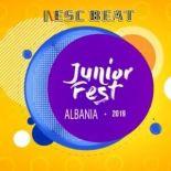 00 - Albania 2019 (Junior Fest, Junior Eurovision) (ESCBEAT.COM) 300x300