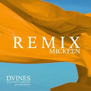 DVINES - Manā Prātā Tikai Tu (Mickeen REMIX)