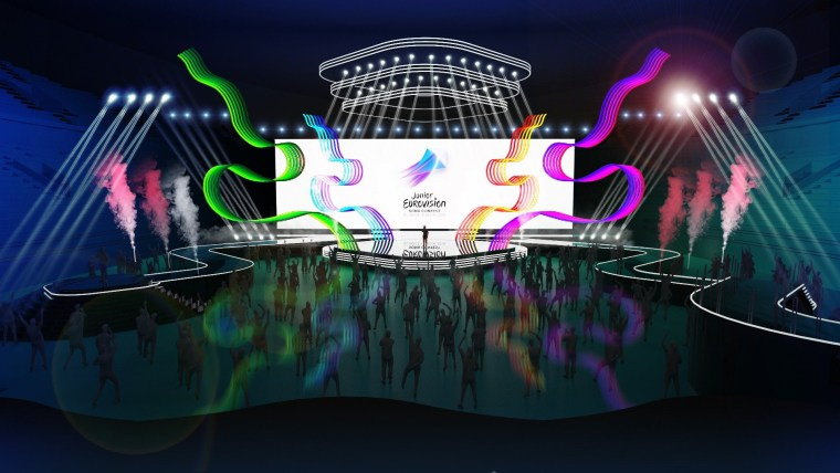 ESCBEAT Junior Eurovision 2019 stage 1