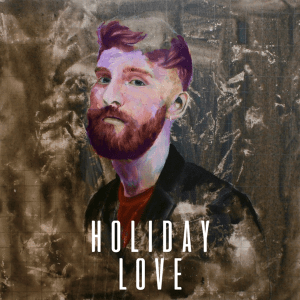 Aaron Sibley - Holiday Love (Moldova NF, O Melodie Pentru Europa 2018)