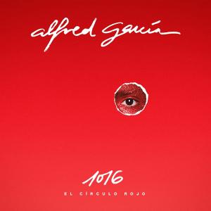 Alfred García - 1016 El Círculo Rojo