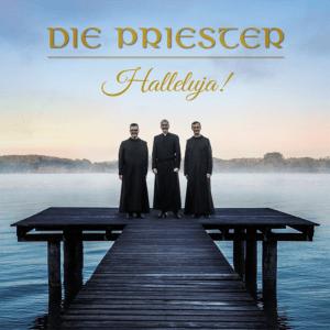Die Priester - Halleluja (Full Album)