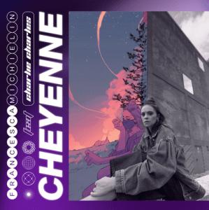 Francesca Michielin and Charlie Charles - CHEYENNE