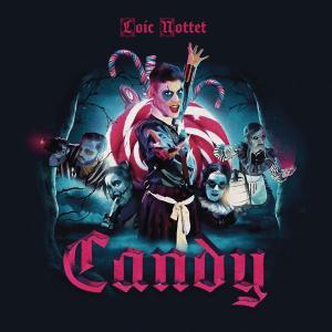 Loïc Nottet - CANDY