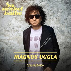 Magnus Uggla - Oslagbara (Sweden NF, Melodifestivalen 2007)