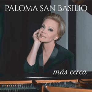 Paloma San Basilio - Más cerca (Full Album) (Spain 1985)