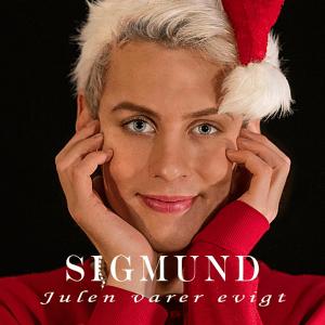 Sigmund - Julen Varer Evigt (Denmark NF, Dansk Melodi Grand Prix 2019)