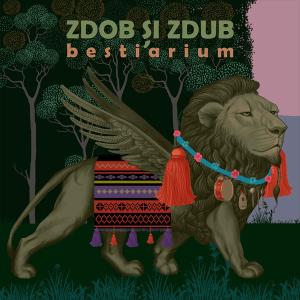 Zdob si Zdub - Bestiarium