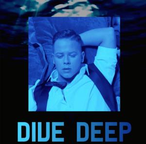 Aivo Oskis - Dive Deep (Latvia NF, Supernova 2019)