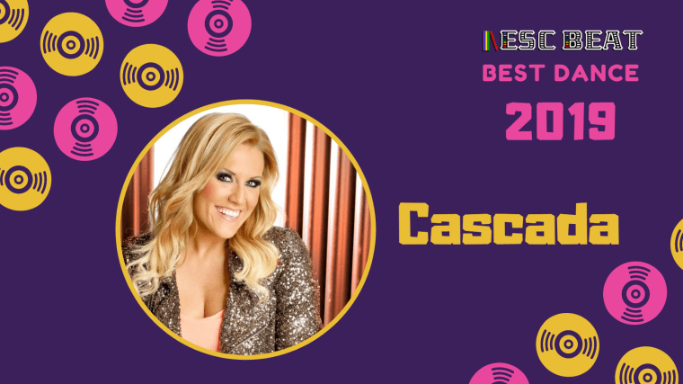 ESCBEAT Music Awards 2019 -Cascada (Best Dance).png
