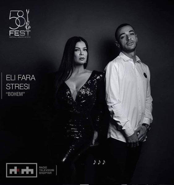 Eli Fara&Stresi