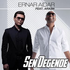 Ernar Aidar ft. Arash - Sen Degende (Azerbaijan 2009)