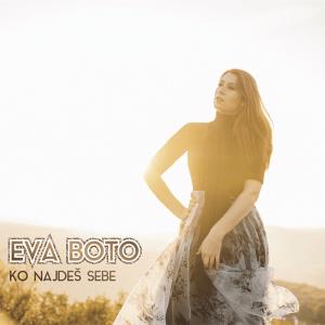Eva Boto - Ko Najdeš Sebe (Full Album) (Slovenia 2012)
