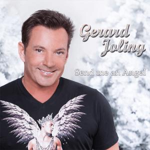 Gerard Joling - Send Me an Angel (Netherlands 1988)