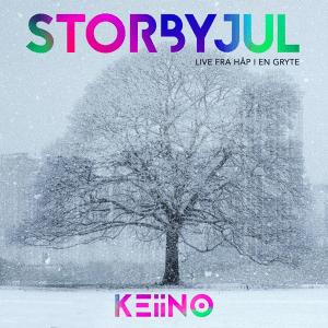 Keiino - Storbyjul (Live fra Håp i en gryte) (Norway 2019)