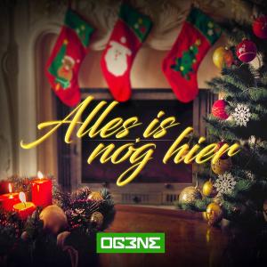 OG3NE - Alles Is Nog Hier (The Netherlands 2017)