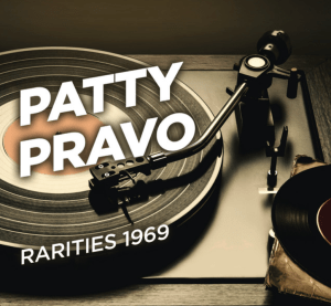 Patty Pravo - Rarities 1969 (Full Album) (Sanremo 2019)
