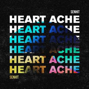 Senhit - HEART ACHE (San Marino 2011)