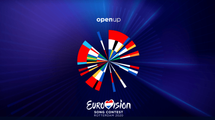 eurovision 2020 Logo