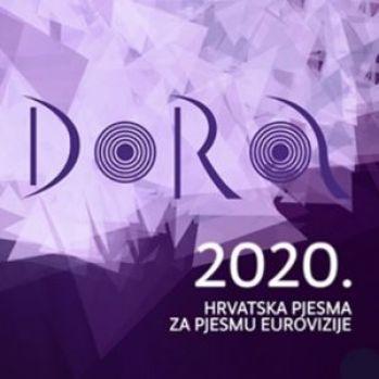 Croatia 2020 (Dora 2020, Eurovision) #Playlist 300x300
