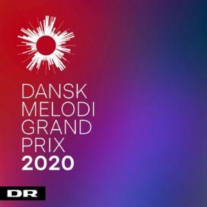 Denmark 2020 (Dansk Melodi Grand Prix DMGP -, Eurovision) #Playlist 300x300