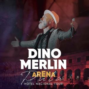 Dino Merlin - Arena Pula (Live Album) (Bosnia & Herzegovina 1999 + 2011)