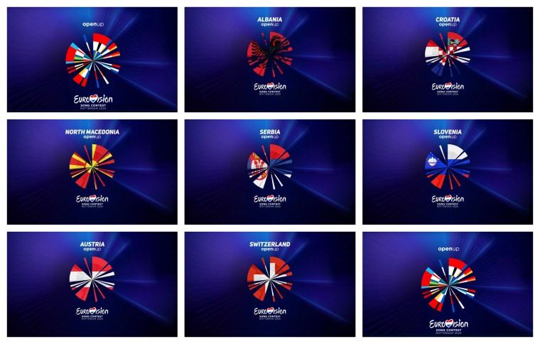 Eurovision 2020 pot 1)