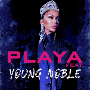 Flaka Krelani ft. Young Noble - Playa
