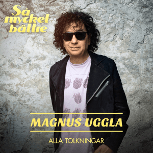 Magnus Uggla - Goldwing (Electric Version)