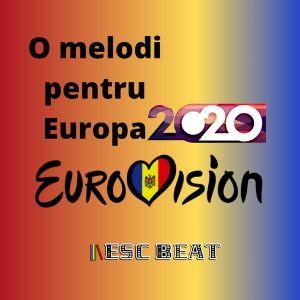 Moldova 2020 (O melodi pentru Europa, Eurovision) (ESCBEAT.com) 300x300