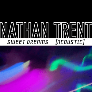 Nathan Trent - Sweet Dreams (Acoustic) (Austria 2017)