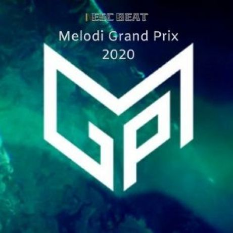 Norway 2020 (Melodi Grand Prix 2020, Eurovision) (ESCBEAT.com) 300x300