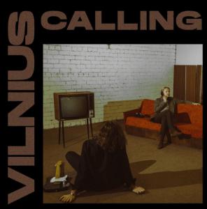 Rokas Povilius - Vilnius Calling
