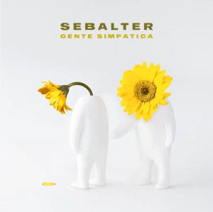 Sebalter - Gente Simpatica (Switzerland 2014)
