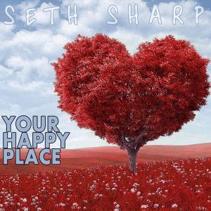 Seth Sharp - Your Happy Place (Iceland NF, Söngvakeppnin 2008)