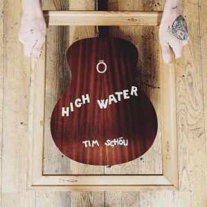 "Tim Schou - High Water (Denmark 2011 ""A Friend In London"")"