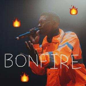 Tvorchi - Bonfire
