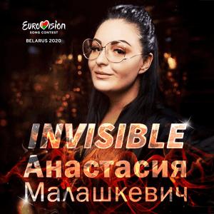 малашкевич - invisible