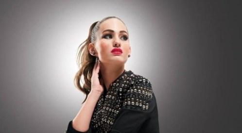 Athena Manoukian - Armenia 2020 Eurovision