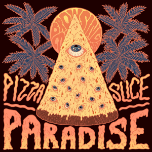Browsing Collection - Pizza Slice Paradise (Sweden NF, P4 Nästa 2020)