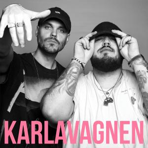 Herbert Munkhammar & Anis don Demina - Karlavagnen (Sweden NF, Melodifestivalen 2019, 2020)