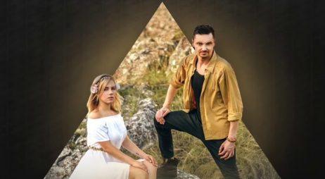 Julia Ilienko feat. Mishel Dar