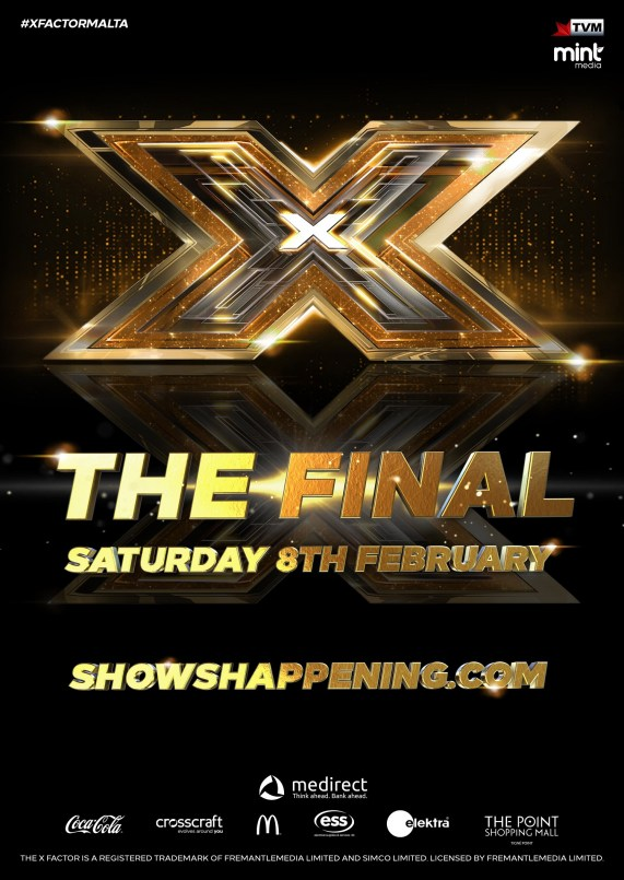 Malta 2020 - X Factor Final