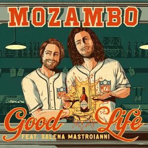 Mozambo ft. Salena Mastroianni - Good Life (UK NF, You Decide 2017)