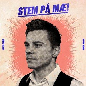 P 20 NO - SF4 - Kevin Boine - Stem på mæ