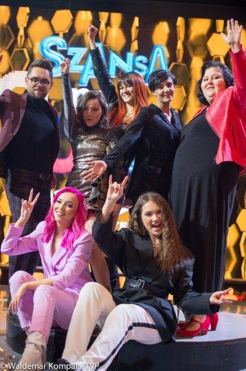 Szansa Na Sukces - Semi Final 2 - Poland Eurovision 2020