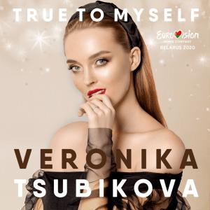 Veronika Tsubikova - True To Myself (Single Release)