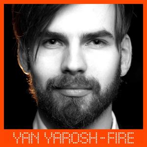 Yan Yarosh - Fire