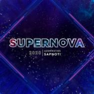 00 - Latvia 2020 (Supernova2020, Eurovision) #Playlist300x300