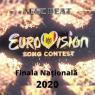 00 - Moldova 2020 (Finala Națională, Eurovision) #Playlist300x300